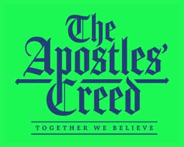 Apostles Creed by Matt Chandler